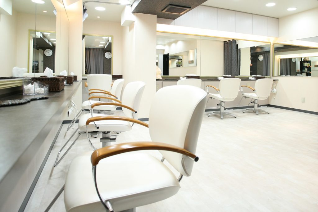 Ginza Hair Salon WAX
